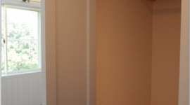 フェリシア103室内②収納入口②